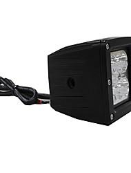 1pcs modèles haut de gamme classiques conduit IP68 lampe de travail 18w cree 4x4 led de travail