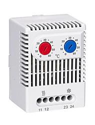 contrôleur température constante (prise en ac-220v / dc-24v; plage de température: 0-60 ℃)