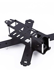 Full carbon Quadcopter Rack