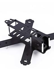 Full carbon Quadcopter Rack