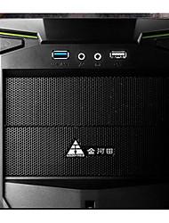 Поддержка USB поделки корпус компьютера 3.0 игровой ATX / Micro ATX