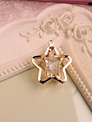 DIY Jewelry Mini Star Pendant