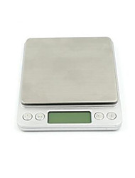 Mini Portable Jewelry Electronic Scale Measurement Range 3000G/0.1G