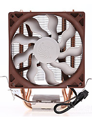Low Noise  CPU Cooling Fans For Computer