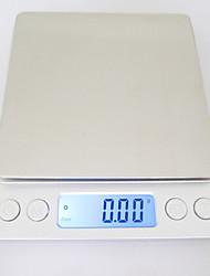 échelles portables balances électroniques de grammes de jjewelry or, dit 0.01g échelle de la médecine (vente 300 g /0.01 (grandes