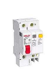 миниатюрный автоматический выключатель автоматический выключатель утечки миниатюрный автоматический выключатель