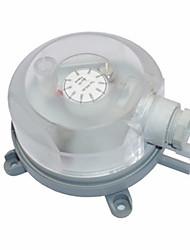 alternar física Tipo de instrumentos de medição de cor branca material metal