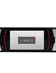 a1 dupla gravador de lente de condução hd 1080p grande angular gravador de duplo registro
