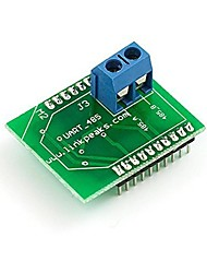 UART to RS485 Interface Card (UART-RS485) with Xbee form factor
