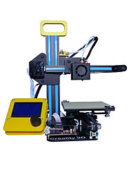 Creators 3D Printer 3D Printer CR7 DIY Full Set Of Parts For Education