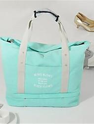 Women Canvas Casual / Outdoor Storage Bag