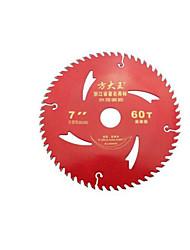 lâminas de serra para madeira (especificação: para wood7x60t grau de encaixe (180))