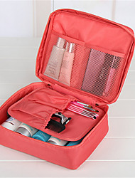 For The Necessary Waterproof Wash Bag Bag Cosmetic High-Capacity Multifunctional Travel Package Storage Arrangement