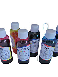 Compatible Can Edible Ink 100ML Red
