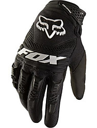 FOX DIRTPAW Racing Motorcycle Gloves Knight Gloves Cycling Gloves Full Finger Gloves Cross-Country