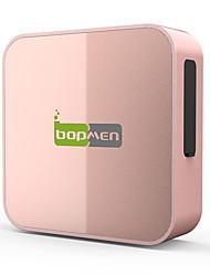 bluetooth audio / métal / mini-portable carte insérer mobiles haut-parleurs de téléphone / imperméable à l'eau et à la poussière