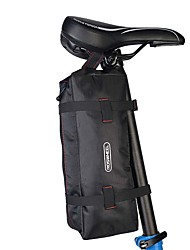 ROSWHEEL® bolso de la biciBike Transporte y almacenajeCremallera a prueba de agua / Listo para vestir / A Prueba de Humedad / A Prueba de