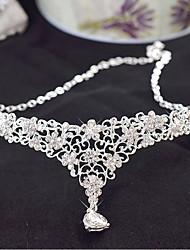 Femme Imitation de perle Casque-Occasion spéciale Serre-tête 1 Pièce