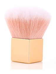 Beauty Artisan 1 Powder Brush Synthetic Hair Portable Wood Face Others