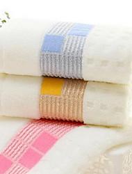 Waschtuch-100% Baumwolle-gefärbter Garn-33*73cm