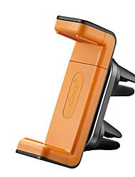 fournitures automobiles support de sortie paresseux mini-support voiture de téléphone portable multifonctionnel
