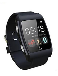 Heart rate smart watch with NFC features Bluetooth Watch