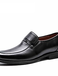 Men's shoes genuine leather shoes, AOKANG brand casual men loafer shoes, classical shoes free shipping