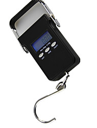 DH-218 Portable Electronic Scale (Note 40kg / 10g)