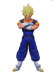 Figures Animé Action Inspiré par Dragon Ball Goku PVC 19 CM Jouets modèle Jouets DIY