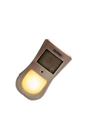 LED Lights Body Lights Night Light Plug - in Charge Light - Controlled Bedside Lamp Socket Lights.