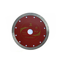 150MM Outer Diameter of The Diamond Saw Blade    Red