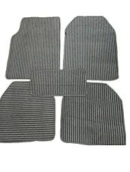 tapis de voiture de lin linge van 7 5 poufs Wuling seule rangée de camions de poufs doubles