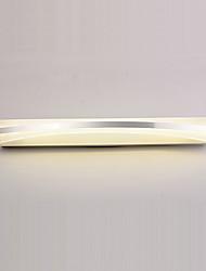 AC 85-265 12W LED Intégré Moderne/Contemporain / Traditionnel/Classique Peintures Fonctionnalité for LED,Eclairage d'ambianceChandeliers