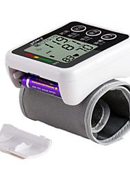 jziki ZK-863 электронный монитор артериального давления на запястье