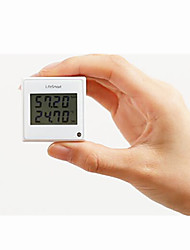 Multifunctional Liquid Crystal Screen Environment Temperature And Humidity Sensor