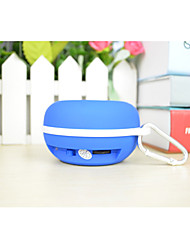 Portable Wireless Speakers Mini Outdoor Car Card Stereo Speakers Subwoofer Can Talk To Each Other