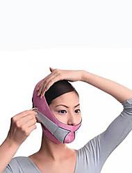 eine halbe Gesichtsmaske potente schmales Gesicht