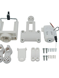 SYMA / WLtoys / Yizhan X600 / X400 / X6 / X5C / X5SW / V262 / V353 / V666 / H8C RC TXJ-001 Фотоаппарат / Камера / Видео RC Quadcopters