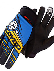 Cross Country Motorcycle Gloves Professional Racing Gloves Male Anti Slip Racing Equipment MX51