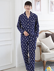 Men Cotton Pajama
