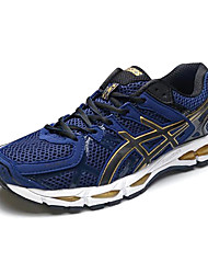 Asics Gel Kayano 21 Men's Trainers Running Sneakers Athletic Shoes Navy Black