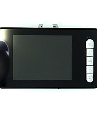 1080P2.4 Inch Screen 120 Degree Wide Angle 5.0MP Driving Recorder