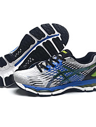 ASICS® GEL-NIMBUS 17 Running Shoes Men's Anti-Slip / Cushioning / Wearproof / Breathable Fabric RubberRunning/Jogging / Leisure Sports /