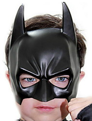 Halloween Party Children 'S Mask Masquerade Games Play Cartoon Half Face Batman Mask