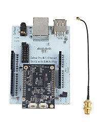 CuHead Pro WiFi/Ethernet Shield with AirPlay/DLNA Audio