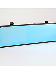 New Ultra HD 1080P Rear View Mirror Double Lens