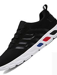 Unisex Sneakers Spring / Fall Comfort Tulle Outdoor / Athletic / Casual Black / Blue / GrayTennis / Walking / Badminton