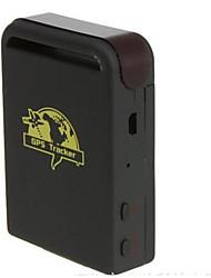 Vehicle Mounted Satellite GPS Positioning Tracking Tracker Tk102 Anti-Theft Device