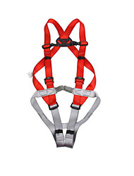 Outdoor Aerial Work Fire Protection Safety Belt Load 500 KG