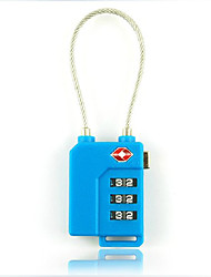 28mm Luggage Lock
